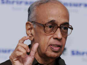 Shriram Group founder R Thyagarajan said there was no specific understanding on how the two groups might fulfil their banking ambitions.