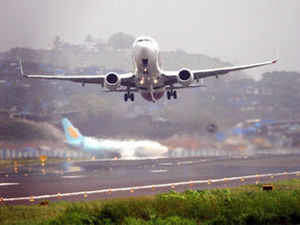 Civil Aviation Minister Ajit Singh said foreign airlines have realised the massive growth potential of the Indian aviation sector.
