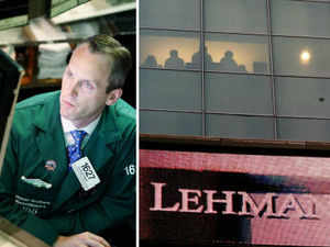 Almost five years after Lehman Brothers filed for bankruptcy, managers of the bank's estate are demanding millions of dollars from retirement homes.