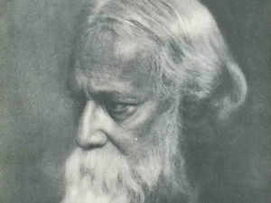 Was Tagore well-versed with the prevailing situations in the countries he had visited between 1978 and 1932?
