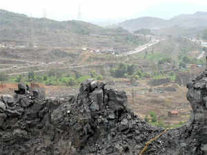 Attacking the BJP government over allocation of iron ore blocks to Pushp Steel, Chhattisgarh state unit Congress general secretary Bhupesh Baghel has sought resignation of Chief Minister Raman Singh pointing that his government allegedly favoured the company.