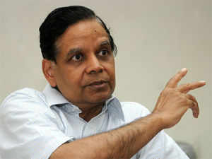 """Arvind Panagariya hits out at Amartya Sen over his call to confront MPs with the """"number of deaths"""" a delayed Food Security Bill can cause."""