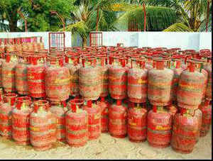 No transactions, including delivery of non-subsidised cylinders, will be permitted in such cases once such connections have been blocked