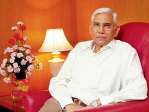 He may have made a number like Rs 1,76,000 cr the stuff of headlines, but outgoing CAG Vinod Rai maintains that his job was more than just arithmetic.