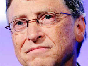 Bill Gates captured the title of world's richest man from Mexican investor Carlos Slim, according to the Bloomberg Billionaires Index.