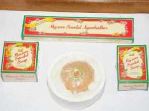 Sangeeta Rout, a homemaker from Gurgaon, cannot think of using any soap other than Mysore Sandal, a 96-year-old brand KSDL.