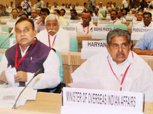 The Indian Labour Conference today pushed for sops to working class such as a minimum assured pension of Rs 1000 per month.