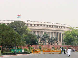 Andhra Pradesh government will request LS Speaker to install statues of N S Reddy and ex-Prime Minister P V Narasimha Rao in Parliament.
