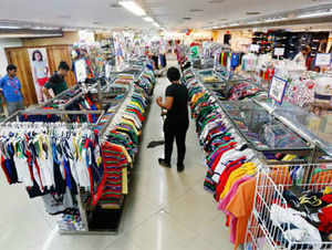 Foreign retailers will be allowed to include only processed food items in the mandatory minimum 30% sourcing requirement from small enterprises.