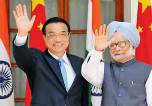 India, China discuss border but it didn't cast shadow over other issues