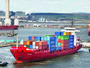 Gammon in talks with global companies to partner for Indira Container Terminal at Mumbai Port