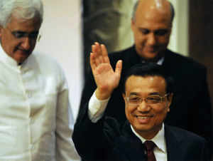 Heading to Pakistan tomorrow after his successful visit to India, Li promised to announce a number of lucrative deals