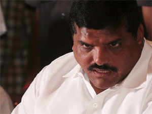 "Congress will have the last laugh in 2014 elections and the ""threat"" from YSR Congress Party will fade out gradually, Botsa Satyanarayana has said."