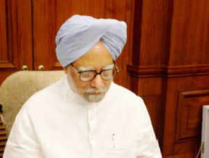 Prime Minister Manmohan Singh today said economic situation is turning around with inflation coming under control and the GDP growth likely to exceed 6 per cent in the current fiscal