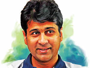"""""""The RE60 (Bajaj's Quadricycle) will soon be joined by many more similarly small, light, & low speed vehicles,"""" says Rajiv Bajaj."""