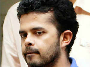 IPL spot fixing: Sreesanth wanted to set up a 'legalized' betting network