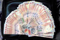 The Rupee has lost more than 2 per cent in last 5 trading sessions making the Indian unit the worst performing Asian currency.