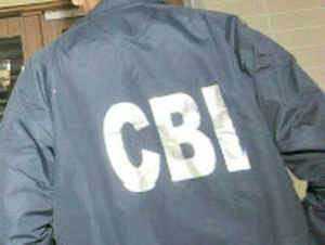 CBI raided 8 places in Odisha to investigate a Rs 13 crore fraud in a regional bank where gold loans were allegedly given against imitation jewellery.