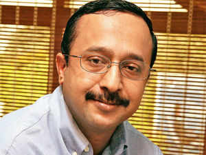 Chakrawarti has become the Man Friday in India for smartphone makers. He gave EMI idea to Apple for iPhones and helped Nokia plan Lumia strategy.