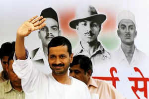 Aam Aadmi Party (AAP) on Friday announced the names of 44 shortlisted candidates for 12 constituencies.