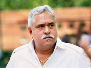 Vijay Mallya wanted to sell his stake in the liquor company to reduce debt of KFA which owes around Rs 7,500 crore to lenders.