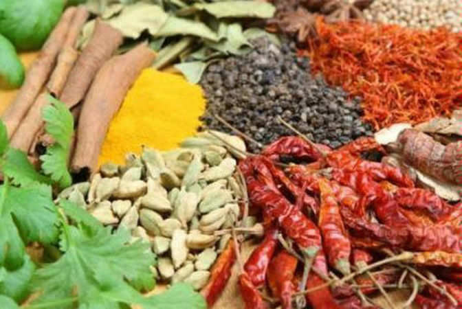 how to pack spices to sell