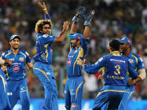 Mumbai Indians beat Chennai Super Kings by 23 runs to win the sixth edition of Indian Premier League