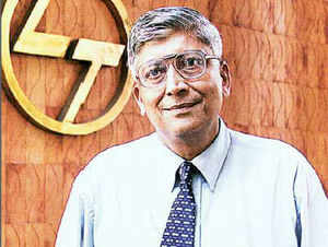 Attrition is a problem in this business and we have lost some good talent to competition, which affects the leadership pipeline says the L&T CEO.