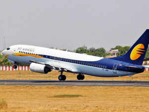 Jet Airways today said it is planning to buy more single-aisle aircraft from Boeing, amid the airline seeking to operate code-share flights with Etihad