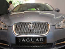 The global business of JLR continued to play a big role in Tata Motors' performance in March quarter, overshadowing the poorly performing domestic business