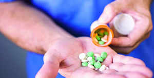China's pharma sales exceed $181 billion