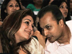 """CBI said that Anil Ambani and Tina Ambani's testimonies were required to find out """"who was responsible for incorporation of shelf companies, including Swan Telecom"""
