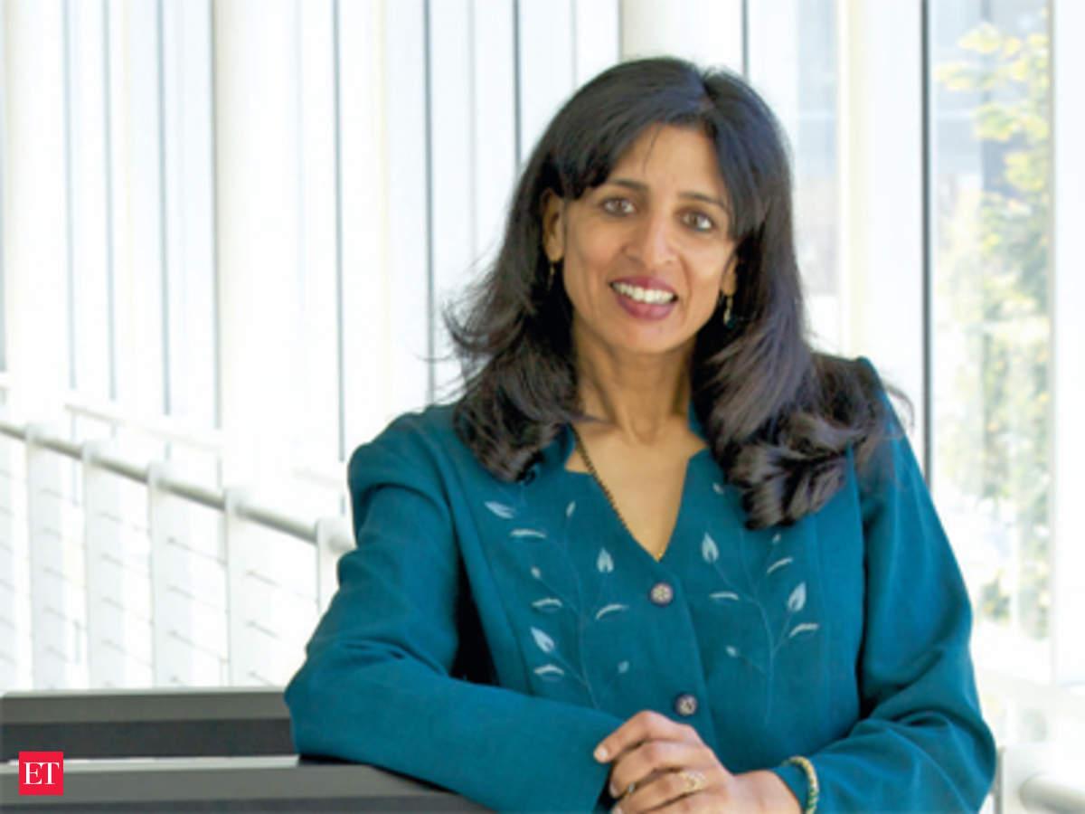 Jayshree Ullal of Arista Networks dreams of a deeper tech talent pool - The Economic Times