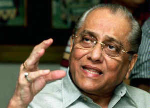 Banning after match parties during the Indian Premier League could be one of the solutions to cleanse cricket, according to BCCI's Working Group chief Jagmohan Dalmiya who today promised to leave no stone unturned to restore the credibility of the game.