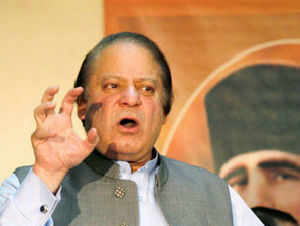Sharif's election in the National Assembly is a foregone conclusion as his PML-N party has over 180 members in the 342-member strong House.