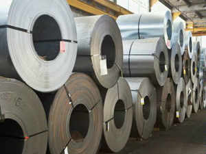 Essar Steel, a subsidiary of Essar group, today said the environment in Kashmir was conducive for investments but the valley needed to develop infrastructure to achieve its potential.