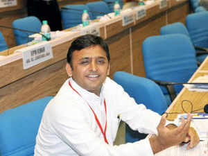Uttar Pradesh Chief minister Akhilesh Yadav today asserted that the anti-terror squad in UP is already doing a good job.