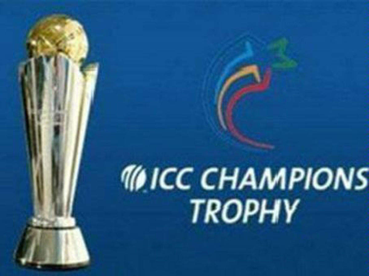 Advertisers Make Beeline For Icc Champions Trophy The