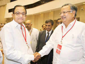 All 9 states affected by Left-wing extremism have agreed to form a unified national policy to tackle the Maoist menace and follow the Andhra Pradesh model.
