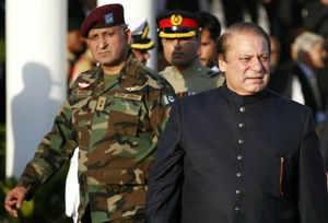 Pakistan rejects Indian Punjab militancy claims