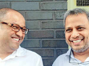 Jawahar Chirimar and Sam Subramaniam say their target audience will be office-goers & students. To ensure affordability, the dosas will be priced at $7 (about Rs 390) or less