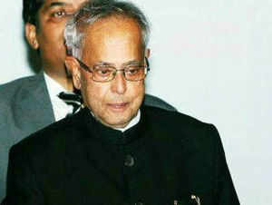 Indian economy has resilience to overcome its problems, President Pranab Mukherjee said today and asked people not to panic.