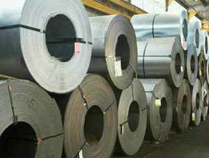 Steel major SAIL today said it was going ahead with its joint venture with Japanese steelmaker Kobe steel to set up an iron ore nugget plant in Durgapur at an investment of Rs 1,500 crore for which environment assessment study is on.
