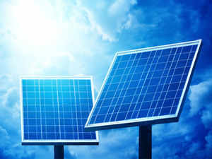 Solairedirect Energy, a unit of Paris-based Solairedirect Group, today unveiled its Solar park at Phalodi in Rajasthan.