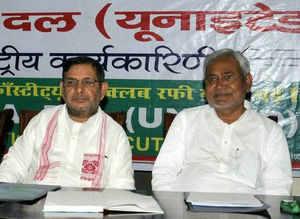 Ties with BJP: JD-U MLAs, MLCs asked to be in Patna on June 14, 15