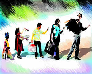 Consumption in India likely to touch $3,600 billion in 2020