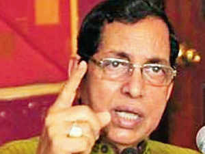 The former bureaucrat, who served as personal secretary to Patnaik's father, Biju, when he was chief minister, was suspended in April last year.