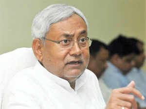 A meeting of Janata Dal (United) will be held on Saturday to decide the fate of the alliance; no threat to Nitish Kumar's government in Bihar.