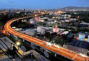 Mumbai Eastern Freeway thrown open to public