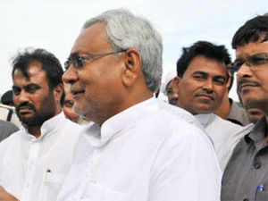 Nitish Kumar and party chief Sharad Yadav, are expected to meet in Patna on Sunday to take a call on the future of its alliance with BJP